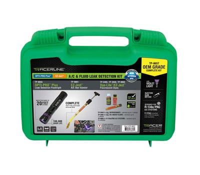 TP-8657 OEM Leak Detection Kit