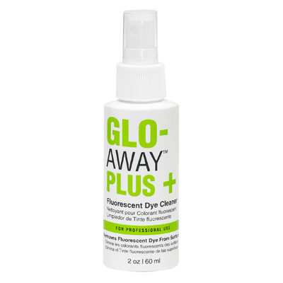 Fluorescent Dye Cleaner Glo-Away Plus