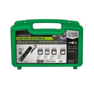 TP-8693HD leak detection kit