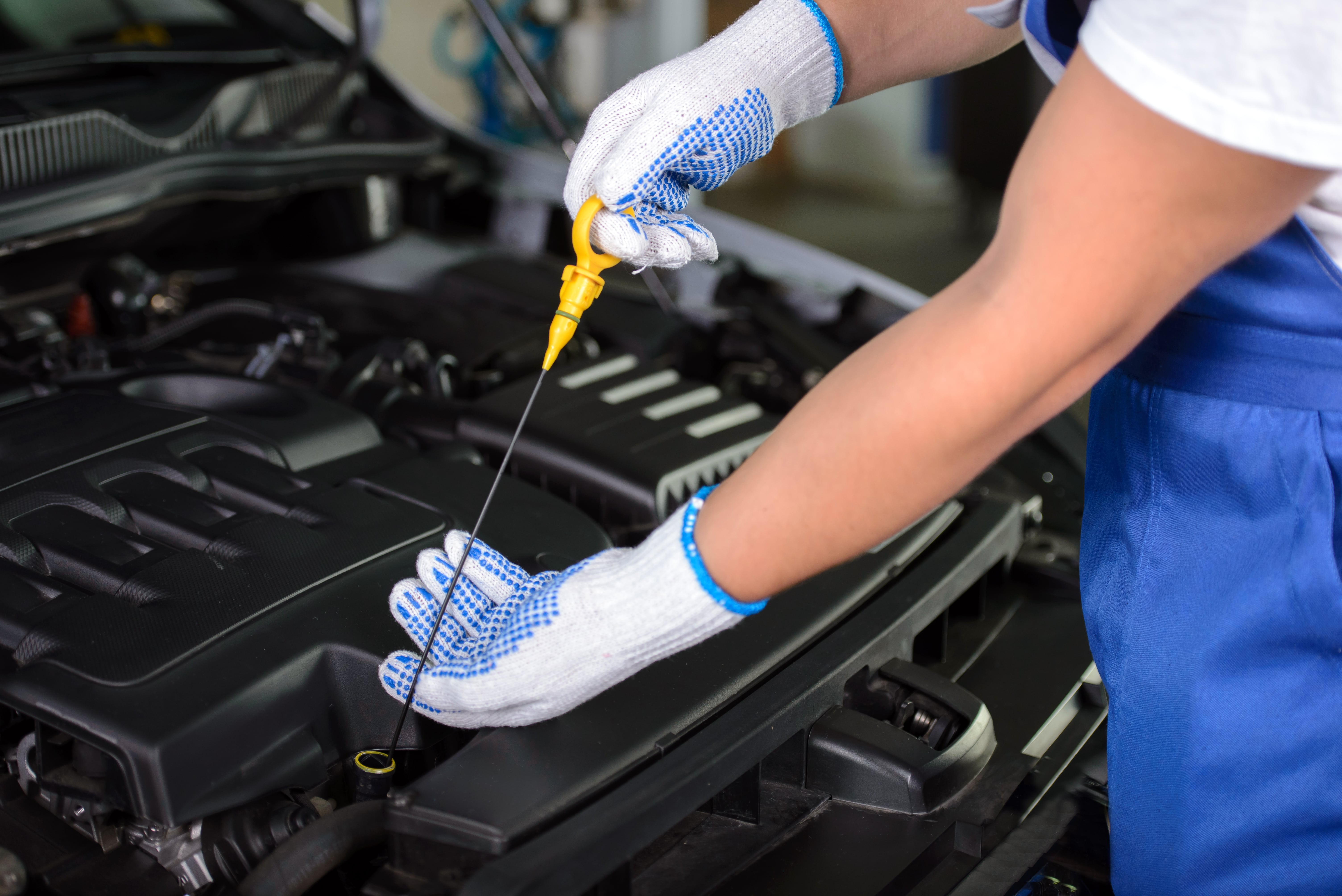 Checking Your Vehicles Fluid Based Systems Universal Automotive Car Auto Short Circuit Open Tracer The Transmission