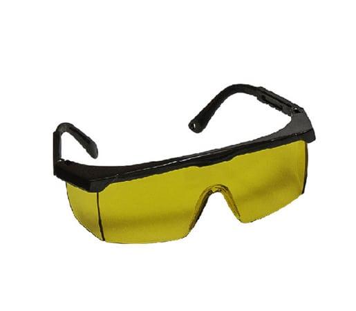 Fluorescence Enhancing Glasses