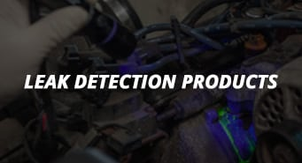 coolant leaks tracerproducts comwhat if you could detect leaks better than 99% of the auto technicians in the world?