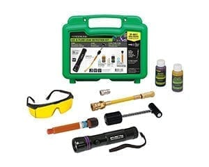 AC Leak Detection Kit