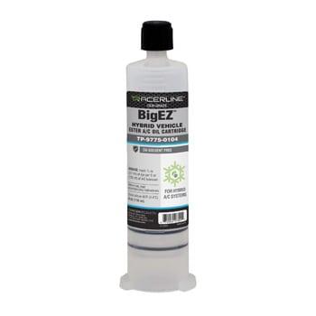 BigEZ Hybrid AC Compressor