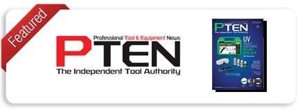 PTEN Link to UV Multi-Colored Fluid Dye Kit