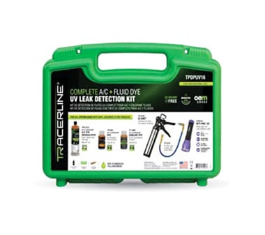 Automotive Leak Detection Kits