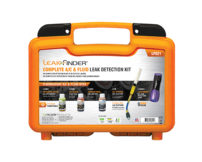 LF021 Complete AC Fluid Leak Detection Kit