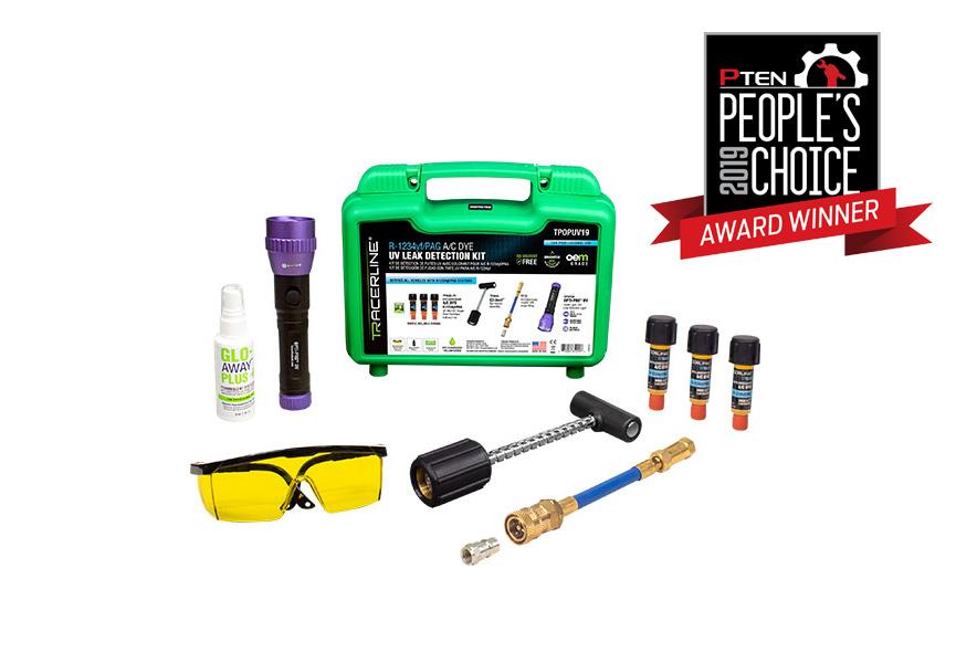 PTEN Award TPOPUV19