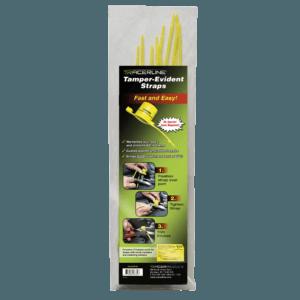 TP31 Tamper-evident straps (pack of 10)