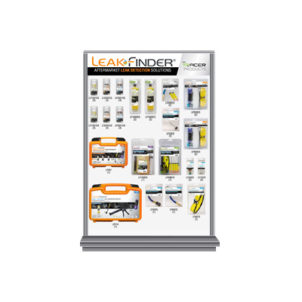 LeakFinder Planogram Bundle