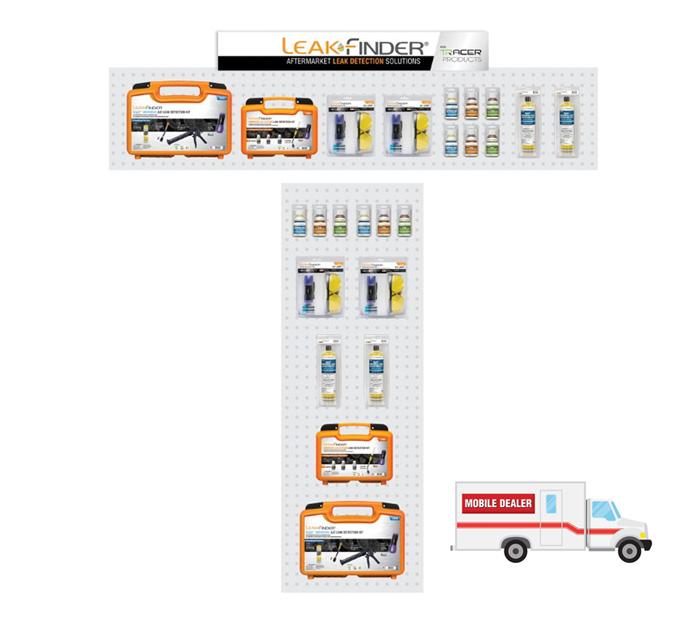 Leakfinder Bundle mobile dealer