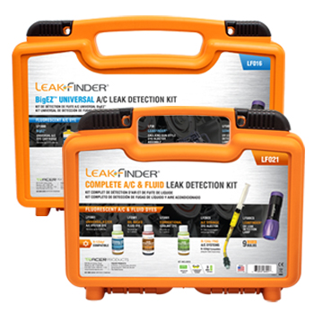Leak Detection Kits