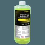Tracer Products Leak Detection A/C Oil + Dye 32oz bottle TP100PD-32