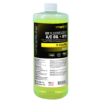 Tracer Products Leak Detection A/C Oil + Dye 32oz bottle TP150PD-32